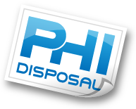 Proper PHI Disposal, Proper Protected Health Information Disposal, HIPAA, NAID, Dentist Records, Medical Records // Home