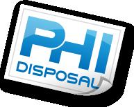 Proper PHI Disposal