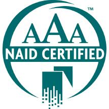 Naid AAA